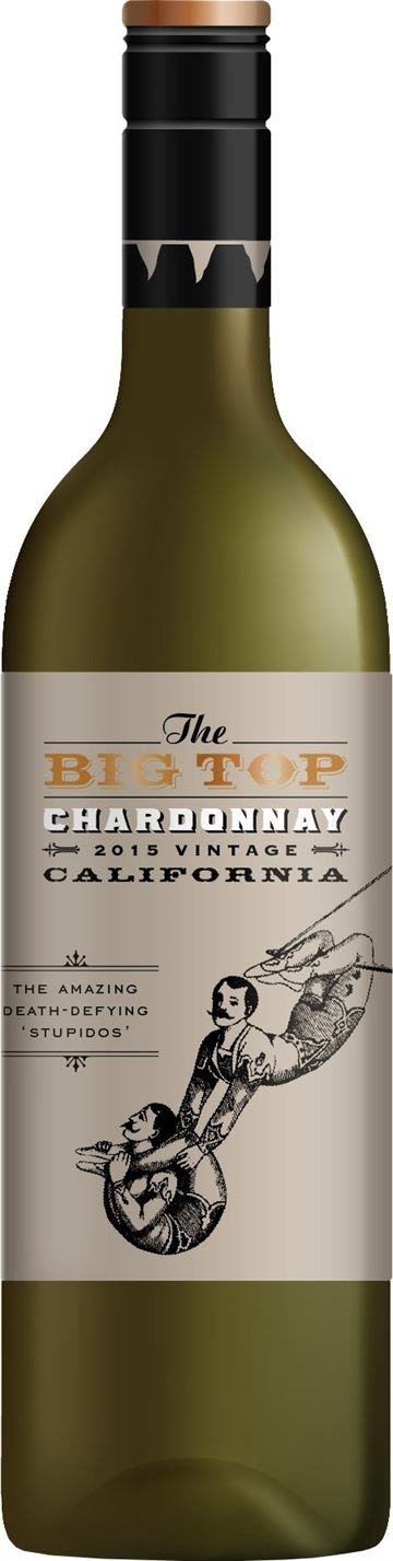 The Big Top Chardonnay