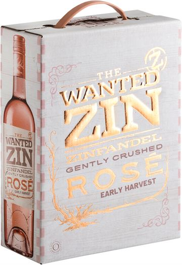 The Wanted Zin Blush