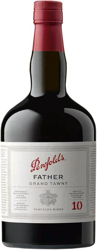 Penfolds Father Grand Tawny 10 år