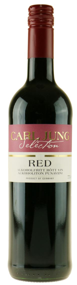 Carl Jung Selection Red