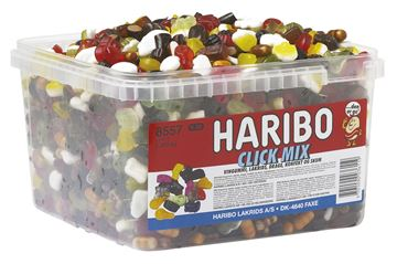 Haribo Click-Mix