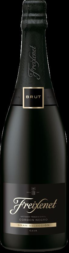 Freixenet Gorden Negro Brut Grand Seleccion